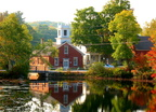 Harrisville, New Hampshire, Public Library
