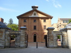 Sydney, Australia: Hyde Park Barracks