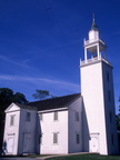 West Barnstable, Massachusetts, Meeting House