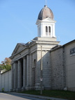 Kingston, Penitentiary