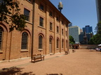 Sydney, Australia Hyde Park Barracks