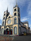 Paramaribo, St Peter and Paul Catholic Cathedral