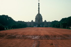New Delhi, Rajpath, Viceroy's House