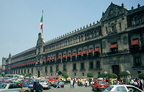 Mexico City, Former Viceregal Palace