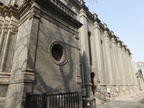 Beijing, Dongtang Church