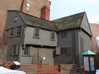 Boston, Paul Revere House