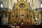 Mexico City, Cathedral