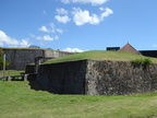 Basse-Terre, Fort Saint-Charles (now Fort Delgrès)