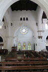 Galle, All Saints' Church
